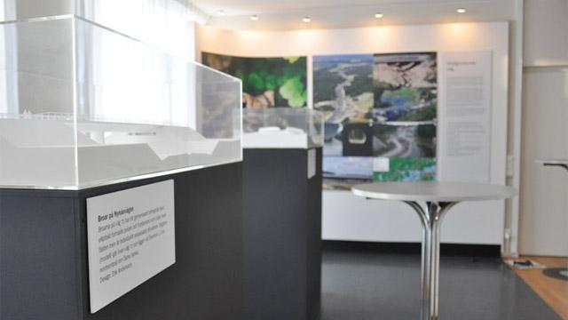 Utställning om framtidens Nynäshamn