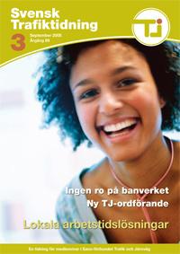Svensk Trafiktidning