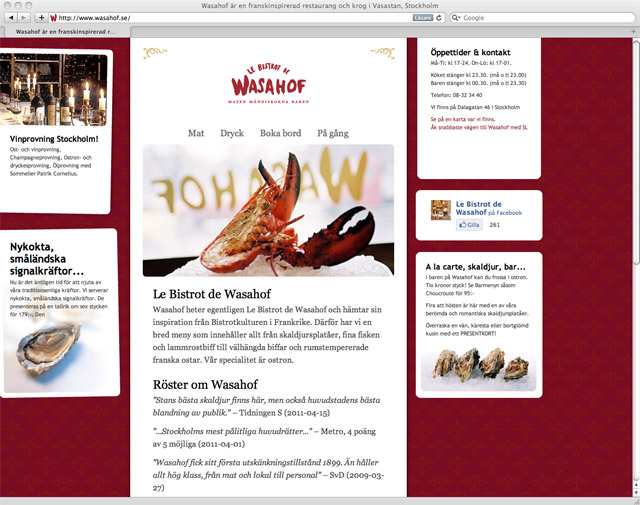 www.wasahof.se