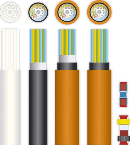 Ericsson Network Technologies – illustration
