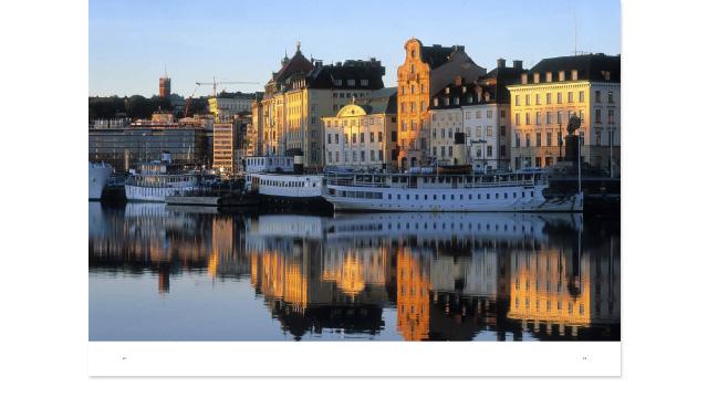 Stockholms Hamnars årsredovisning 2009