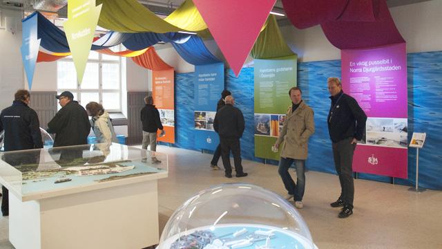 Hamnens Dag 2012