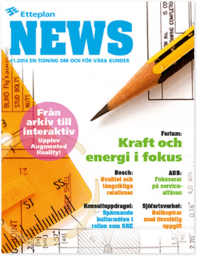 Etteplan News nr 1 2014