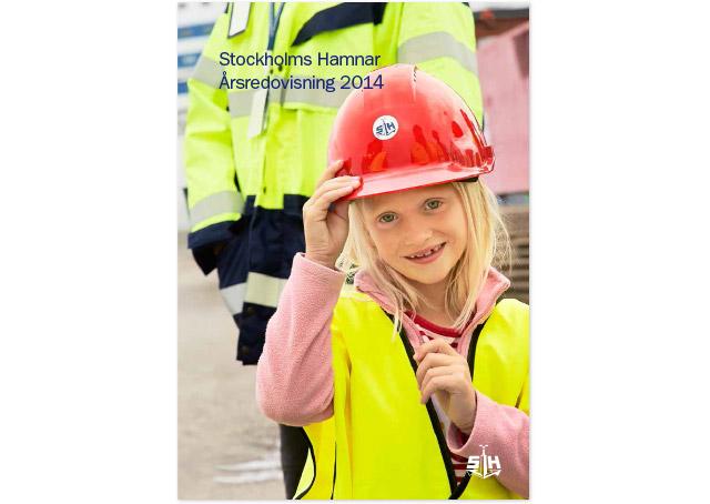 Stockholms årsredovisning 2014