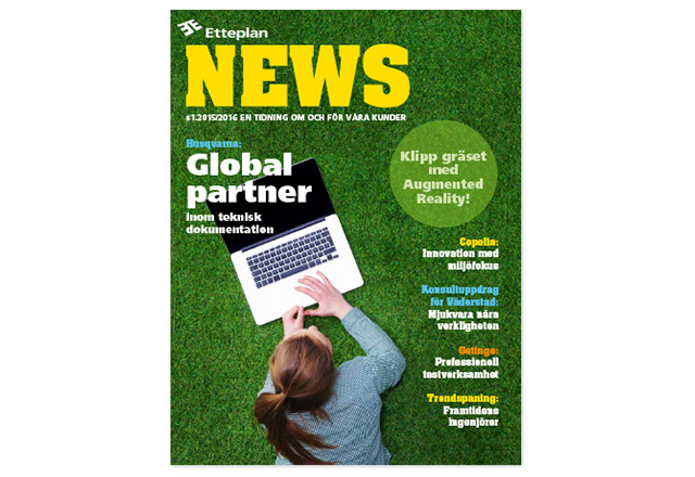 Etteplan News, nr 1 2015