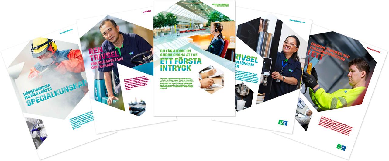 Lassila & Tikanoja produktblad